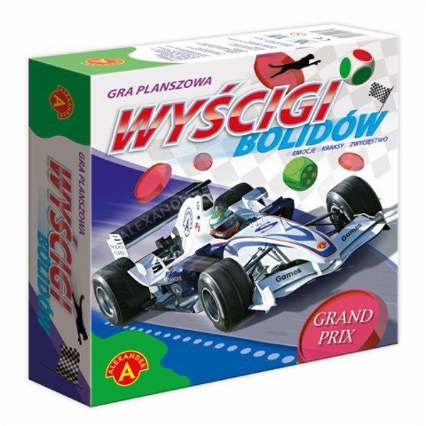 Gra Wyścig F1