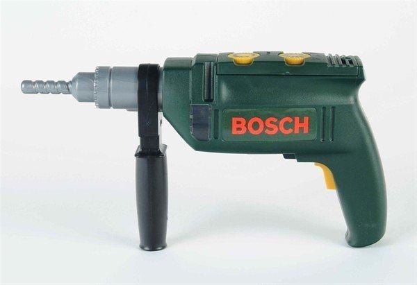 Wiertarka Udarowa Bosch