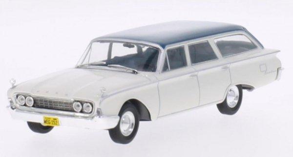 Ford Ranch Wagon 1960