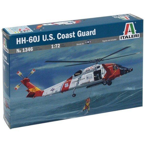 ITALERI HH-60J U.S.Coast Guard