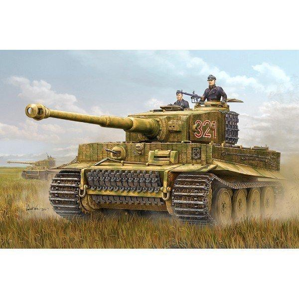 HOBBY BOSS Pz.Kpfw.VI Tiger I