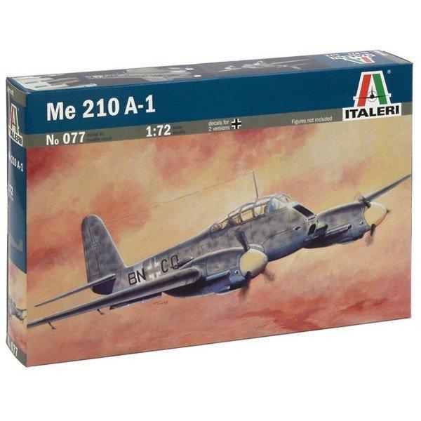 Messerschmitt Me -210 A1
