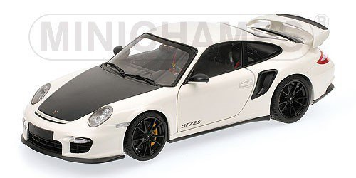Porsche 911 (997 II) GT2 RS