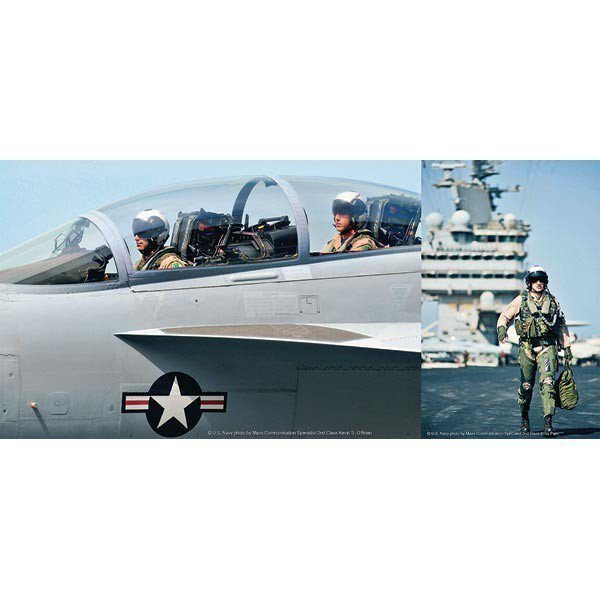 REVELL NATO Pilots (D/GB /USA) Modern