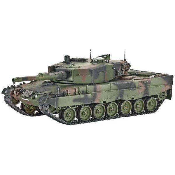 REVELL Pojazd Leopard 2A 4/A4NL