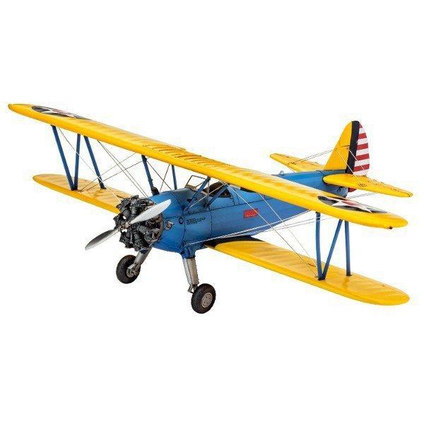 STEARMAN P-17 KAYDET