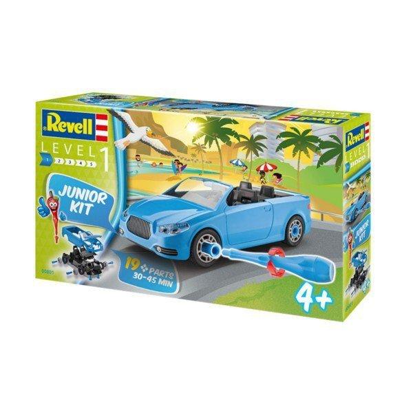 Zestaw Junior kit convertible