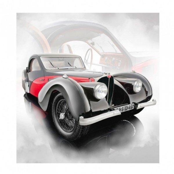 Bugatti Type 57SC Atalante 1937