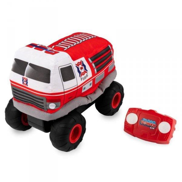 Pojazd Mój pierwszy wóz strażacki RC Pre Cool