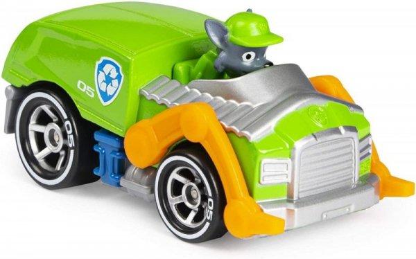 Psi Patrol Pojazd Rocky