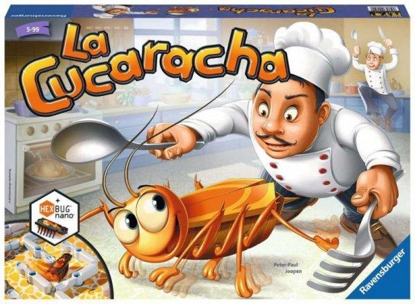 Gra La Cucaracha