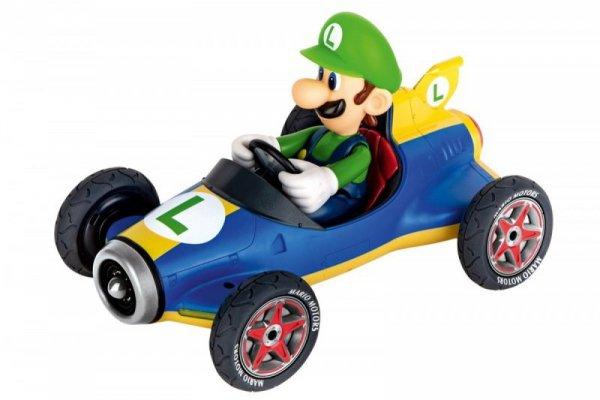 Pojazd RC Mario Kart Mach 8 Luigi