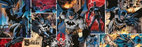 Puzzle 1000 elementów Batman