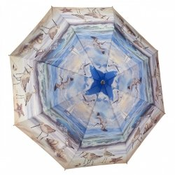 Plaża - parasolka składana Galleria