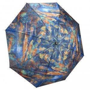 Paul Cezanne The Brook - parasolka składana Galleria