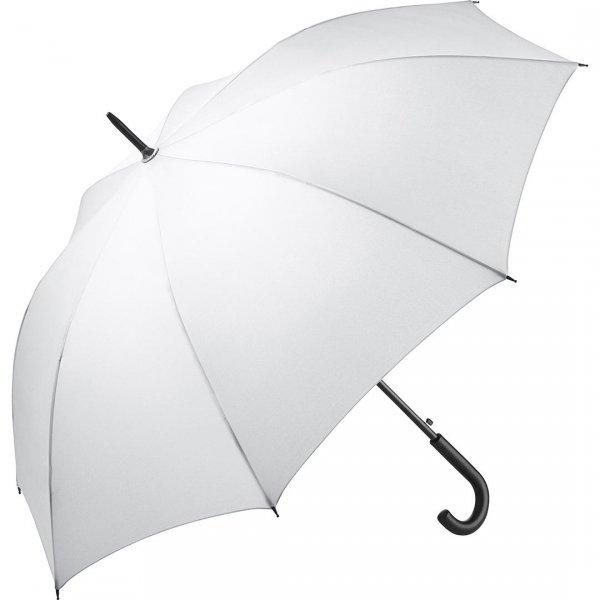 Fare - duży biały parasol automat XXL 122 cm