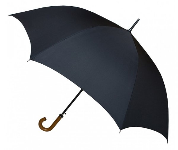 VIP Elegancki parasol męski 120cm MA130