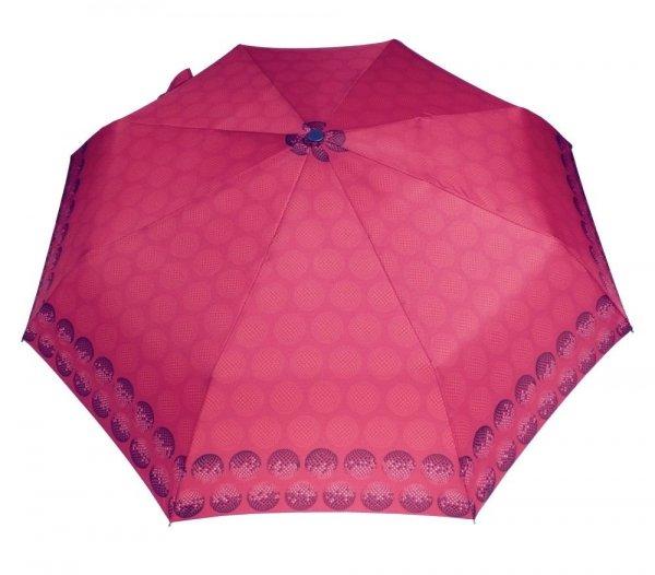 Kule disco parasolka składana półautomat carbonsteel DA331