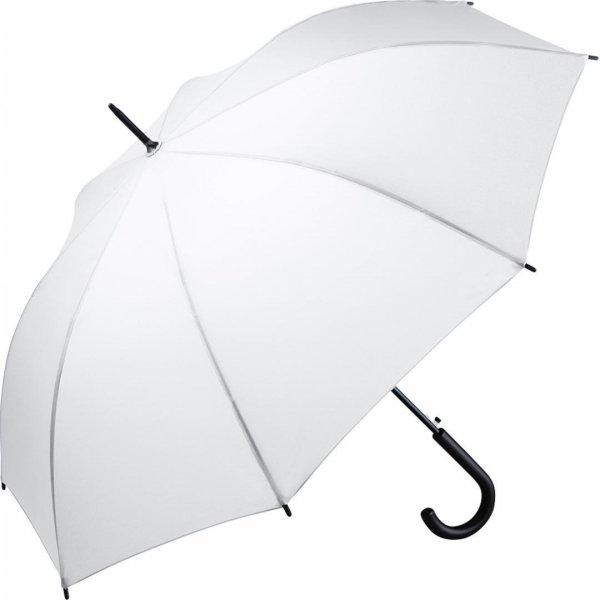 Klasyczny biały parasol automatyczny Fare