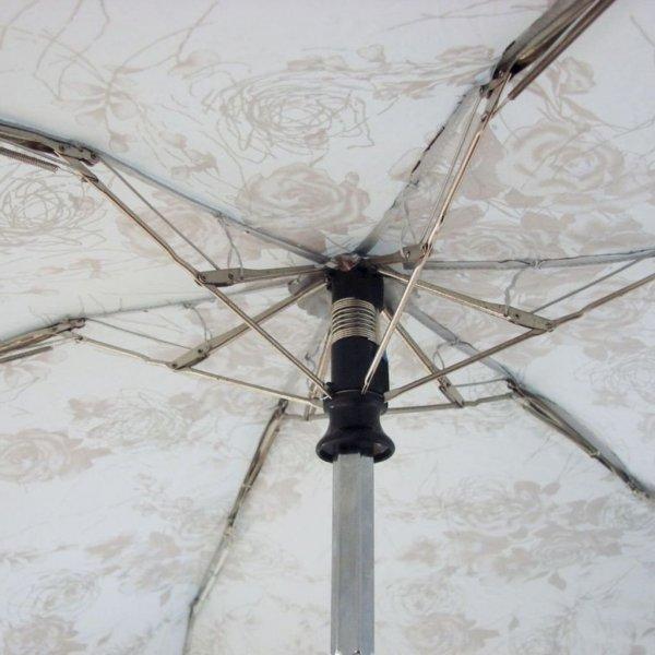 Różyczki zestaw prezentowy - parasolka + pasek skórzany Zest 24912