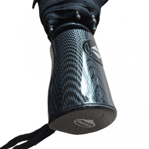 Bart - parasol składany full-auto CarbonSteel MP334