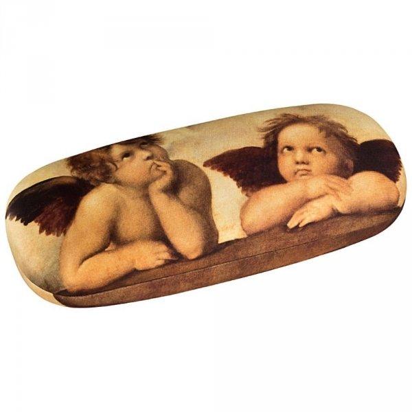 Anioły Rafaela - etui na okulary Von Lilienfeld