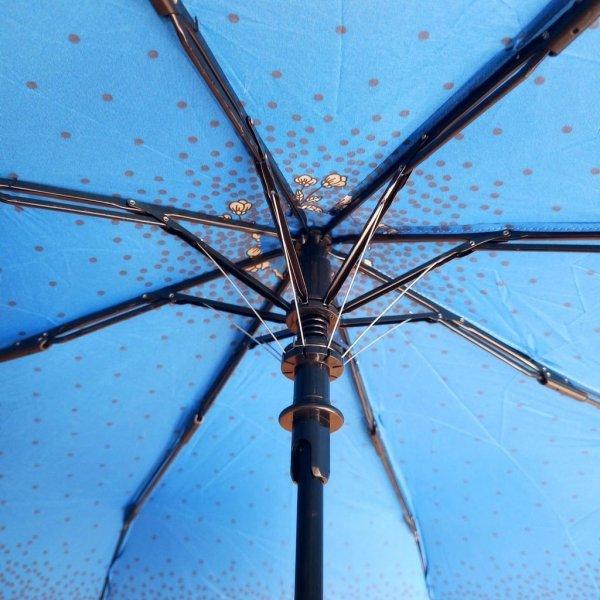 Zygzak parasolka składana półautomat DA321