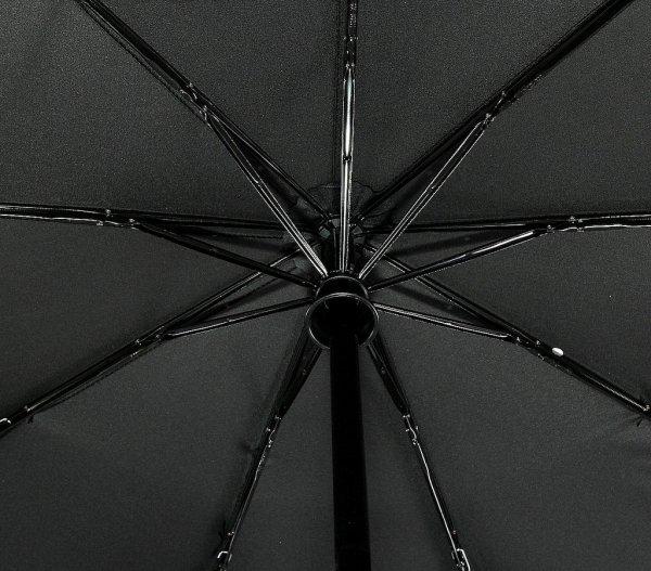 Louis - Parasol męski ze skórzaną rączką Zest 13990