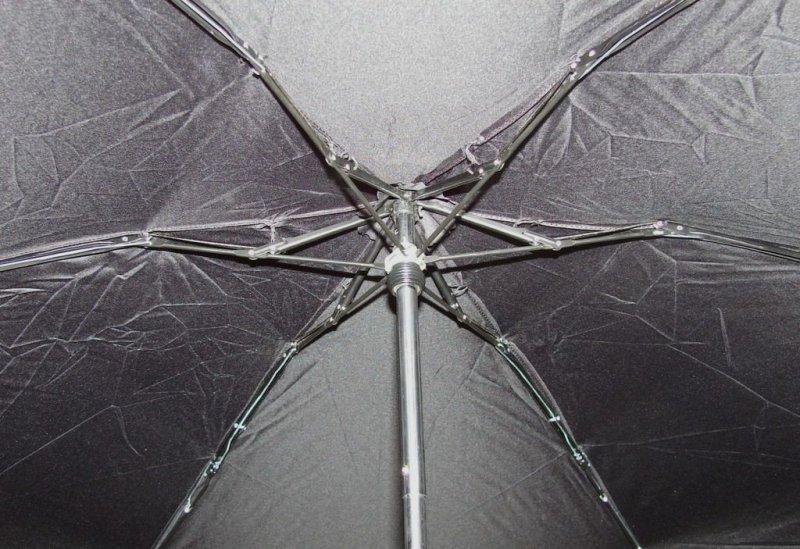 Petit - miniaturowa parasolka w etui Zest 25510