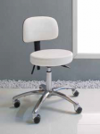 Pokrowce kosmetycznena krzesełko Gharieni 42505