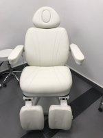 Pokrowce kosmetyczne na fotel Azzurro 072 S pedi-pro