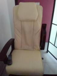 Pokrowciec kosmetyczny na fotel do pedi F888d
