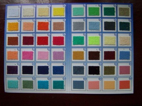 Pokrowce na fotel kosmetyczny Azzurro 705