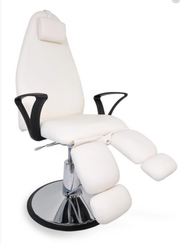 Pokrowiec-prześcieradło na fotel kosmetyczny