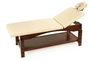 Prześcieradło  na łóżko do masażu Galileo