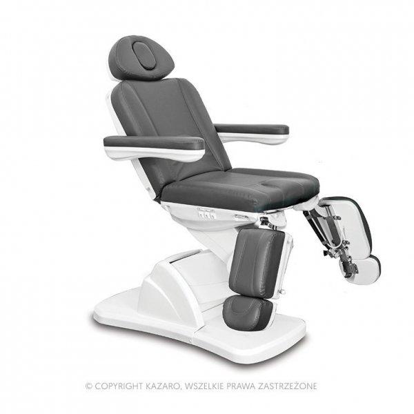 pokrowce na fotel kosmetyczny Medico II podologiczny