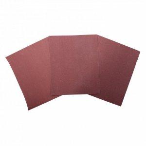 Papier ścierny arkusz 280x230mm, gr 120, proline