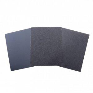 Papier ścierny wodoodporny arkusz 280x230mm, gr 320 proline
