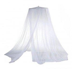 AG595 Baldachim moskitiera na łóżko