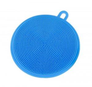 AG672A Silikonowa myjka do naczyń zmywak