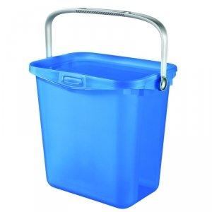 Pojemnik na proszek Curver Multiboxx 6L niebieski