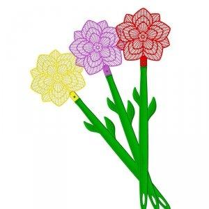 Packa na muchy Bros kwiatek mix