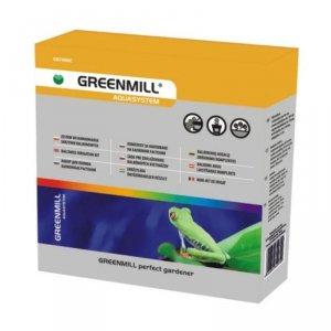 Zestaw do nawadniania skrzynek balkonowych Greenmill GB7000C