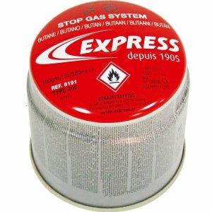 Zas.gazowy z zabezpieczeniem wg en417 propan/butan 190 g