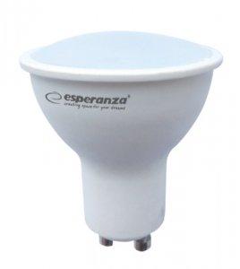 ELL141 Żarówka LED GU10 4W Esperanza