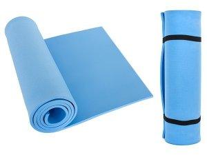 FT16 Mata fitness 180x50cm blue xline