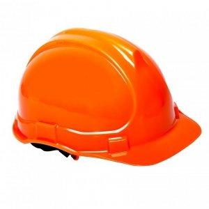 Hełm przemysłowy ochronny, pomarańczowy, kat. iii, ce, lahti
