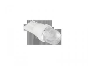 Żarówka samochodowa 12V T10-WG biała