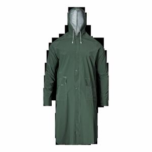 LPPP12XL Płaszcz przeciwdeszczowy z kapturem, wodoodporny, XXL