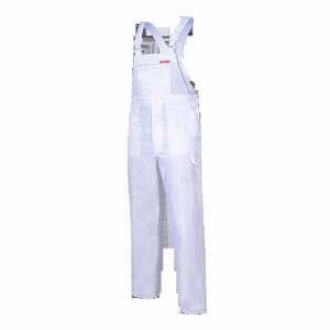 LPQD943X Quest Spodnie robocze ogrodniczki, H:194, W:116-120, 3XL